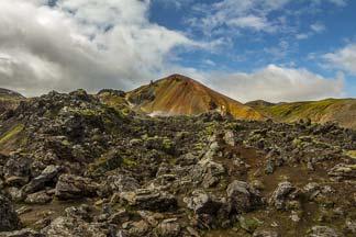 Icelandic Highlands, Landmannalaugar